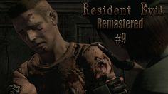 Resident Evil Remastered (Jill) #9 - Richard