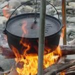 Popular Camping Recipes and more...