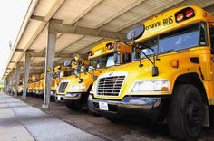 During a time of massive population growth in Montgomery County, school districts are short on bus drivers, causing long wait times and long rides home for students. Not only is Montgomery County f...