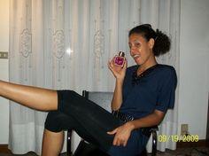 Helen Rosa Davis Photos on Myspace