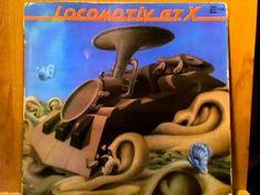 Locomotiv GT - A síneken