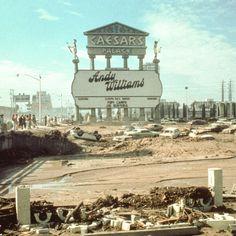 Photo: Leonard Fayle Collection, UNLV, via Neon Bible. Old Vegas, Vegas Fun, Vegas Casino, Las Vegas Valley, Las Vegas Nevada, Rockabilly Kids, Desert Days, Las Vegas Photos, Vegas Vacation
