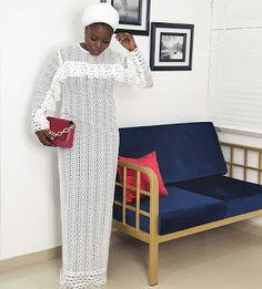 Trending Ankara styles for women African Bridesmaid Dresses, African Dresses For Kids, Latest African Fashion Dresses, African Dresses For Women, African Attire, Ankara Styles For Women, African Lace Styles, African Blouses, Lace Dress Styles