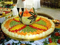 Most Amazing Designing Unbelievable and Interesting Fruits Ideas ...