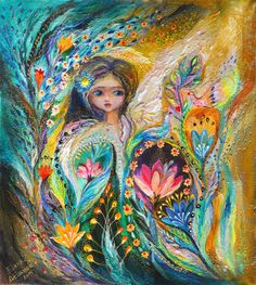 Elena Kotliarker art.