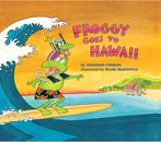Free! Online access to children's books & resources:) Froggy Goes to Hawaii