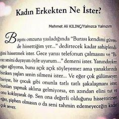 ve eger cok gulumseyen bir Wise Quotes, Poetry Quotes, Good Marriage, English Quotes, Cool Words, Karma, Favorite Quotes, Quotations, Texts