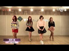 Let's Dance: SECRET(시크릿) - Choreography points will be introduced by SECRET themselves!   Watch point choreography that can be easily learnt and Let's dance! - 시크릿이 직접 소개하는 깨알 같은 TALK THAT 안무 포인트들!!   누구나 쉽고 재미있게 배울 수 있는 TALK THAT 포인트 안무 영상 보시고, Let's Dance!! Dance Choreography, Cheer Skirts, Tutorials, Kpop, Wizards