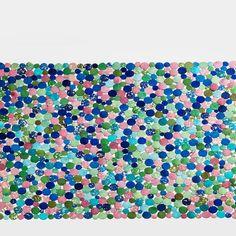 Carpet Circle Spring 170x240cm