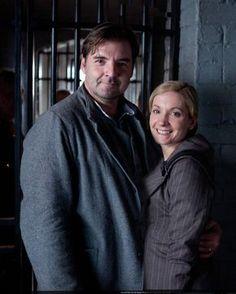 John Bates & Anna! Downton Abbey