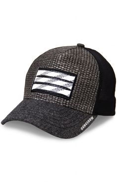 Gongshow hockey lace hat want it for my birthday! 8ca33e4fbeb8b