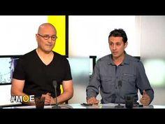 #MOE :  Politiquement incorrectAu sommaire Les invités : Kamil Hatimi, Waël Koudaih, Ghilas Aïnouche et Ariel Kyrou. Une émission sous-titrée en arabe.