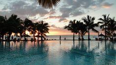 Beachcomber Paradis Hotel & Golf Club (Mauritius/Le Morne) by @jayang22