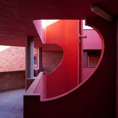 barrio gaudi / reus / tarragona / spain / ricardo boffil / 1968