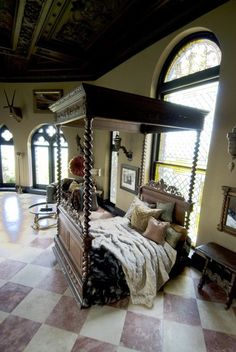 328 Best Bedroom Décor And DIY (Gothic, Steampunk, Victorian, Medieval, And  Modern) Images On Pinterest In 2018 | Gothic Bedroom, Gothic Room And  Bedroom ...