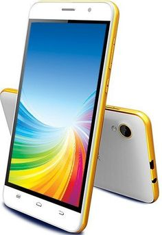 Intex Cloud 4G Smart Features