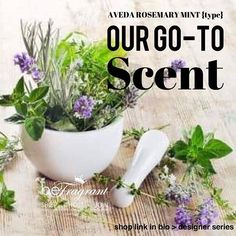 It's Good To Be The Best! Clickttp://corporate.gobefragrant.com/shop/Designer-Series/  #Aveda #Rosemary #mint #type #scented #safe #dyefree #waxmelts #sprays #soycandles #madeinusa #nodye #notoxins #rethink #scent #spray #fragrances #scents #smellsgood #smellssogood #strong #odoreliminator #bloggermom #bloggermoms #wickless #safescents #befragrant #befragrantscents #joinmyteam #joinnow