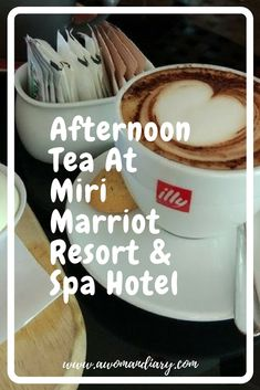 Miri Marriot Resort & Spa Hotel extended the invitation to the Sarawak Bloggers for its afternoon tea review held at its open concept deli; Borneo Baking Company. Baking Company, Hotel Spa, Resort Spa, Deli, Afternoon Tea, Dog Bowls, Borneo, Open Concept, Tableware