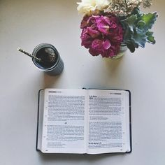 ☽ katericampbell ☾ Open Bible, My Bible, Give Me Jesus, My Jesus, Good Good Father, God Is Good, Jesus Is Just Alright, Pretty Notes, God Loves Me
