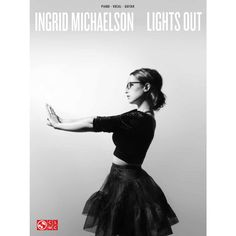 Lights Out Songbook - Ingrid Michaelson