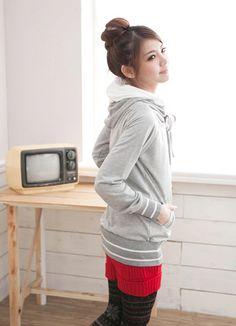 $13.10 lovely hoodies,double hooded hoodies,nifty hoodies