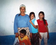 Patrick Cariou - Gypsies Turkey