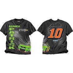 Danica Patrick Men's Apparel - Danica Patrick Clothing For Men, NASCAR Gear, T-Shirts, Hats - Official Danica Patrick Store