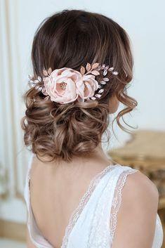 Bridal hair Accessories Topgracia