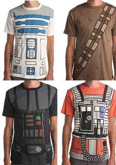 These are the t-shirts you are looking for!  $80.00  for all :) #PackingSpree