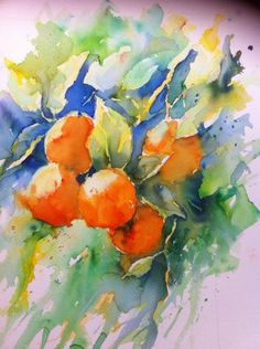 Joanne Boon Watercolor - Bing Images
