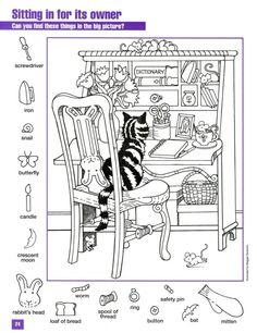 오늘의 놀이법, 설명도 필요없는 숨은그림찾기입니다!!!! ^^ 특히, 제가 이것을 제 영어교육 컬렉션으로 같이 발행하는데요. 이유는, 저희 아이들이 영어 단어를 공부할 때 숨은그림찾기로 많이 했어요. <나는 왜 엄마표 영어를 하나?> 컬렉션 http://www.vingle.net/collections/4367630?cshsrc=ka <놀이법> - 제가 공개된 컨텐츠를 보여드리는데요. - 태블릿이나 휴대폰에서 직접 하셔도 좋습니다. 프린트없이. - 영어 단어들은 공부할 나이가 아니라면 패쓰! - 영어 단어 가르치고 싶다면, 읽어주거나 카드만들기 - 그리고, 숨은 그림 찾기 - 프린트 된다면 색깔놀이 - 교육 보다는 깔깔깔 즐기는 마음으로. 숨은그림찾기는, 당연히 집중력에 도움을 주고요. 심심하다고 외칠 때 정말 좋죠! ^^ 연이어 공개한 위의 세 개는, 나름 초급 버전으로 소개된 것입니다. ...