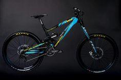 MOREWOOD DH Bike