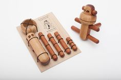 Alexander Kanygin Quirky Wooden Toys and Furniture Woodworking For Kids, Woodworking Joints, Woodworking Crafts, Woodworking Plans, Woodworking Supplies, Woodworking Videos, Woodworking Shop, Wood Crafts, Kids Crafts