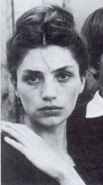 Angela Molina.