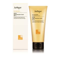 Jurlique Sun Specialist SPF40 High Protection Cream PA+++ - 3.3 oz (204320)