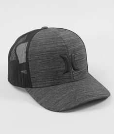 Nouveau Billabong Scout 210 Homme Bleu Flex Fit Cap Hat