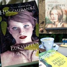 Właśnie na blogu ukazał się post o książkach dla kobiet i o kobietach - zapraszam! #blog #nowywpis #nowy_wpis #domnaglowie #książki #books #książka #literatura #czytam #literaturakobieca