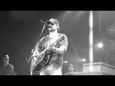 Eric Church These Boots - YouTube