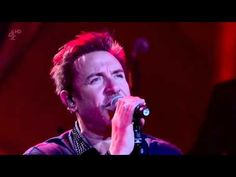 Duran Duran feat Eagles Of Death Metal: Save a Prayer - Live on TFI Friday - YouTube