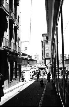 Fotografías antiguas de Zaragoza-El desván de Rafael Castillejo-Zaragoza antigua-Zaragoza desaparecida Zaragoza, Old Photography, Antique Photos, Cities, Viajes