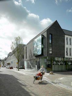 Bakers Architecten BNA BV (Project) - Het Zwarte Huis - PhotoID