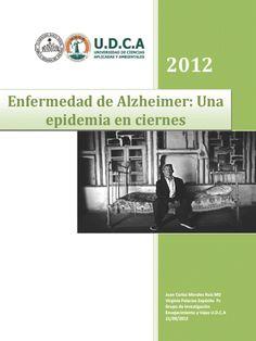 Enfermedad de Alzheimer: Una epidemia en ciernes