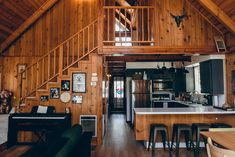 bin   A Cozy Airbnb Surrounded by Pine Trees - The Nordroom