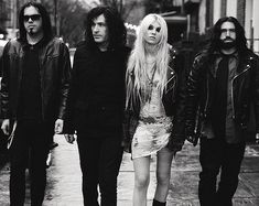 The pretty reckless discography torrent