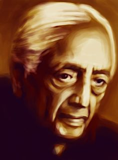 """So, a man who is really earnest must begin with himself, he must be passively aware of all his thoughts, feelings and actions. Again, this is not a matter of time. There is no end to self-knowledge. Self-knowledge is only from moment to moment, and therefore there is a creative happiness from moment to moment."" J. Krishnamurti New Delhi (November 1948); Image: http://sabbathian.wordpress.com/2012/01/08/1453/jiddu-krishnamurti/# ; Quote Source: http://en.wikiquote.org/wiki/Jiddu_Krishnamurti…"