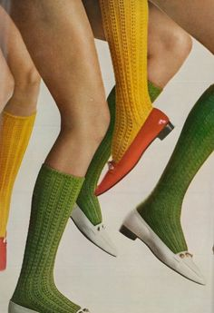 60's shoes - Google Search