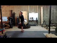 FacePull with External Rotation Plus Extension and Negative Reps