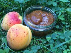 Compote abricot-pruneau - à partir de 6 mois