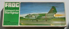 Old Models, Box Art, Plastic Models, Scale Models, Air Force, Modeling, Aircraft, Painting, Vintage