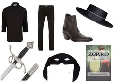 Four Simple Literary Costume Ideas For Halloween   Quirk Books : Publishers & Seekers of All Things Awesome